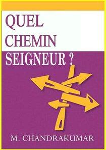 Quel Chemin Seigneur? (French)