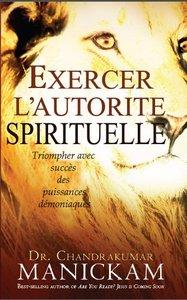 Exercer Lautorite Spirituelle (French)