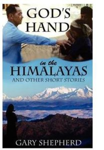 Gods Hand in the Himalayas