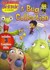 Haf Bug Collection #03 (Hermie And Friends Series)