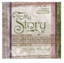This is My Story (Member Book)
