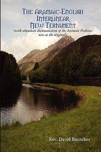 Aramaic-English Interlinear New Testament