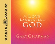 The Love Languages of God (5 Cds)