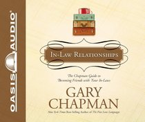 In-Law Relationships (2 Cds)