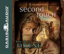 Second Touch 13 CDS (Unabridged) (#02 in A.d. Chronicles Series)