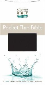 Ceb Pocket Black Zipper Closure Ecoleather