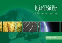 Discipleship Explored: Universal Edition (Study Guide)
