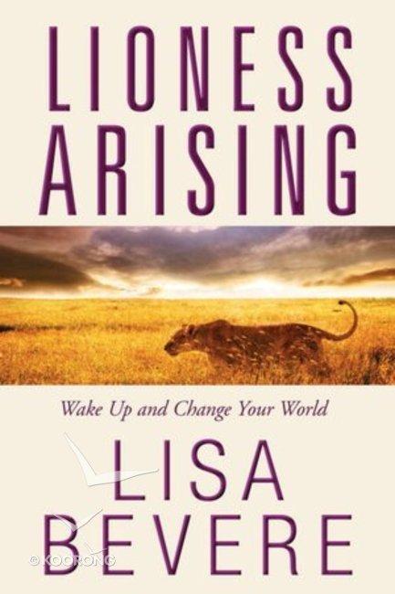 Buy lioness arising workbook by lisa bevere online lioness buy lioness arising workbook by lisa bevere online lioness arising workbook paperback id 9781933185682 fandeluxe Choice Image