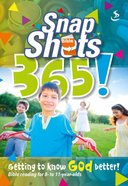 365! (Snapshot Series)