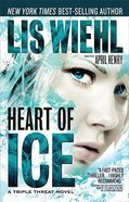 Heart of Ice (Unabridged, 11 CDS) (#03 in Triple Threat Novel Audio Series)