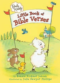 Really Woolly Little Book of Bible Verses (Really Woolly Series)