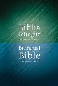 Rvr 1960/Nkjv Bilingual Bible