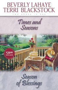 Times and Seasons and Seasons of Blessings (2 In 1)