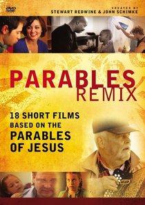 Parables Remix (Dvd Study)