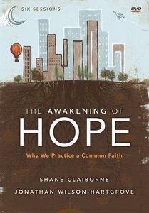 Awakening of Hope (Dvd Study)