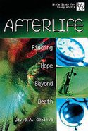 Afterlife (20/30 Bible Study For Young Adults Series)