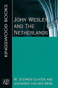John Wesley and the Netherlands