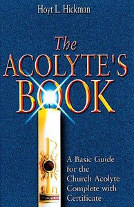 The Acolytes Book