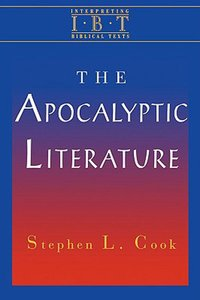 The Apocalyptic Literature (Interpreting Biblical Texts Series)