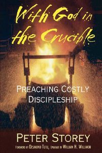 With God in the Crucible