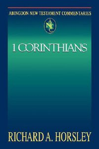 1 Corinthians (Abingdon New Testament Commentaries Series)