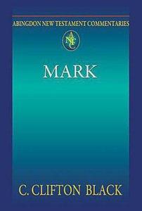 Mark (Abingdon New Testament Commentaries Series)