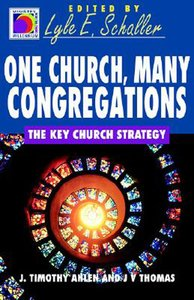 One Church, Many Congregations