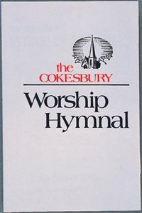 Cokesbury Worship Hymnal, the (Music Book) (Accompanists Edition)