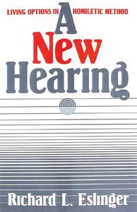 A New Hearing