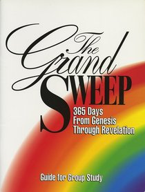 The Grand Sweep (Leaders Guide)