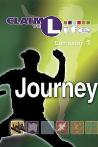 Claim the Life Semester 1: Journey Young Youth (Student Bookzine)