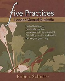 Leader Manual and DVD (Five Practices Of Fruitful Series)