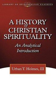 History of Christian Spirituality