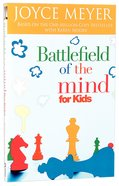 Battlefield of the Mind For Kids!