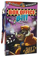 Box Office Bill (#08 in Bill The Warthog Mysteries Series)