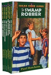 Sugar Creek Gang (1-6) (6 Volume Set) (Sugar Creek Gang Series)