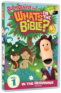 In the Beginning (2011) (#01 in Whats In The Bible Series)