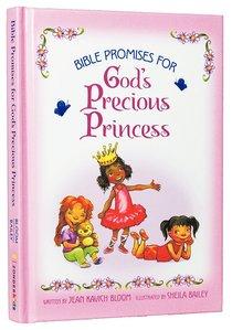 Bible Promises For Gods Precious Princess