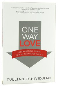 One Way Love