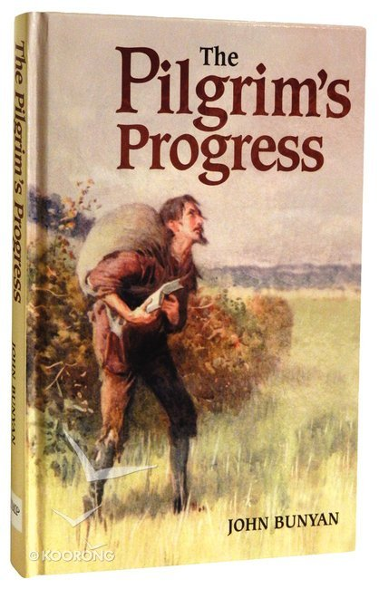 Image result for pilgrim's progress beautiful hardback