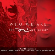 Who We Are: Red Anthology Triple CD