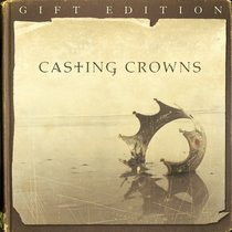 Casting Crowns Gift Ed (Cd And Dvd)