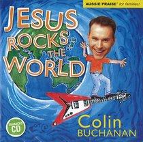 Jesus Rocks the World