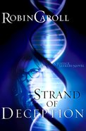 Strand of Deception (Justice Seekers Series)