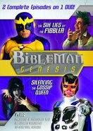 Bibleman Genesis #01 (2 in 1) (Bibleman Genesis Series)