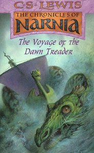 The Narnia #05: Voyage of the Dawn Treader (#05 in Chronicles Of Narnia Series)