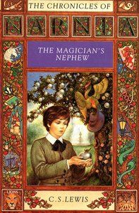 Magicians Nephew (Tv Edition)