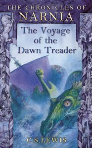 The Narnia #05: Voyage of the Dawn Treader (A Format) (#05 in Chronicles Of Narnia Series)