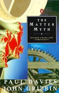 The Matter Myth