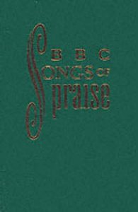 Bbc Songs of Praise Words Edition (Music Book)